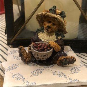 Boyds Bears & Friends: Ada Mae... Cherries Jubilee